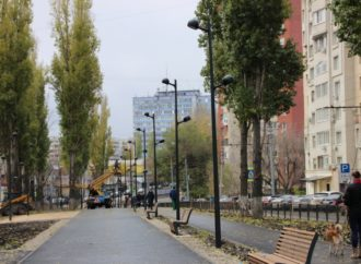 Продолжается ремонт городских улиц в рамках национального проекта