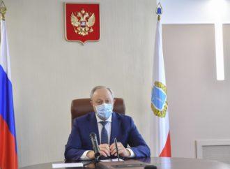 Губернатор обсудил вопрос оказания медпомощи в Аткарском районе