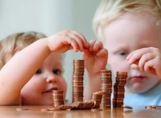 На выплаты семьям с детьми направлено более 8,7 млрд рублей