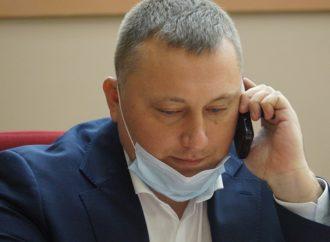 Сергей Грачев займет пост первого заместителя мэра Саратова
