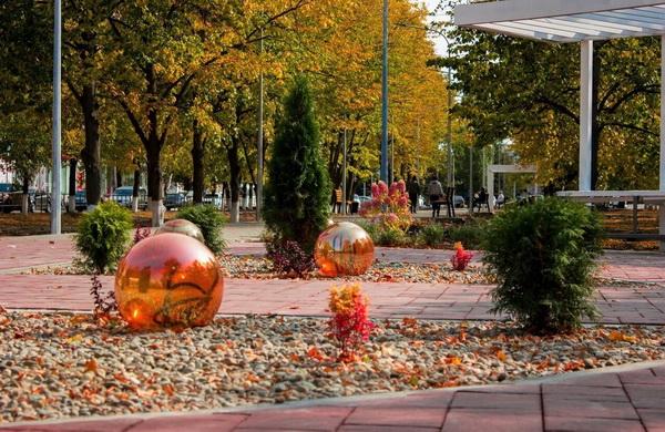 Нацпроект «Жильё и городская среда»: в Саратовской области завершены работы во всех парках, запланированных в этом году