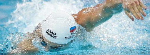 Команда саратовских пловцов завоевала серебро чемпионата России