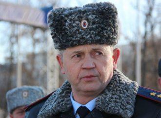 Николай Трифонов покидает пост начальника ГУ МВД по Саратовской области
