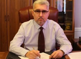 Руководитель Росздравнадзора по Саратовской области Дмитрий Цымбал покинул свой пост.