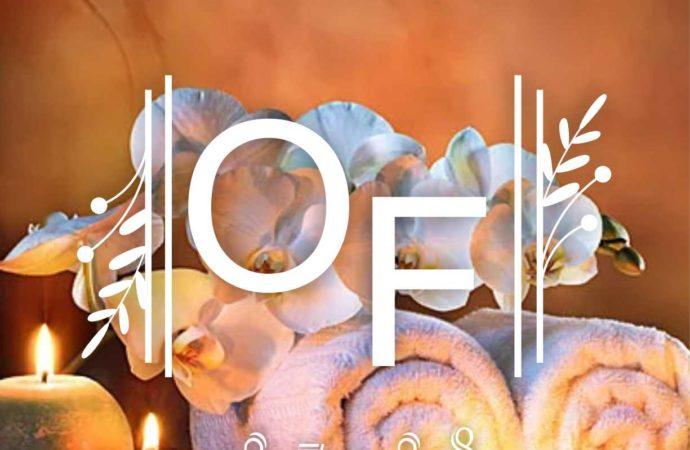 Открыт набор участников на ежегодный открытый фестиваль массажа и СПА в Саратове!