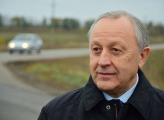 Губернатор Валерий Радаев отметил значимость перевода региональных дорог в федеральное управление