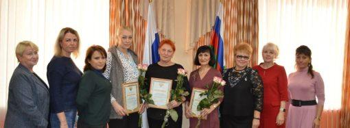 Специалисты ФГБУ «Саратовская МВЛ» награждены Благодарственными письмами Россельхознадзора