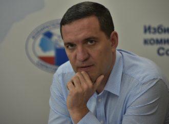 Александр Бурмак: «Мы продолжаем настаивать на сохранении гарантий заработной платы учителей»