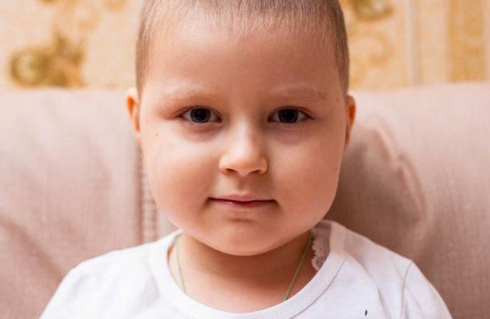 Поможем Машеньке Завьяловой в борьбе с раком