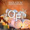 27-28 марта на площадке ресторана «Атмосфера» пройдет «Open Fest 64» -фестиваль массажа и СПА в Саратове!