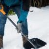 В Саратове очистили от снега 1030дворов и138 крыш