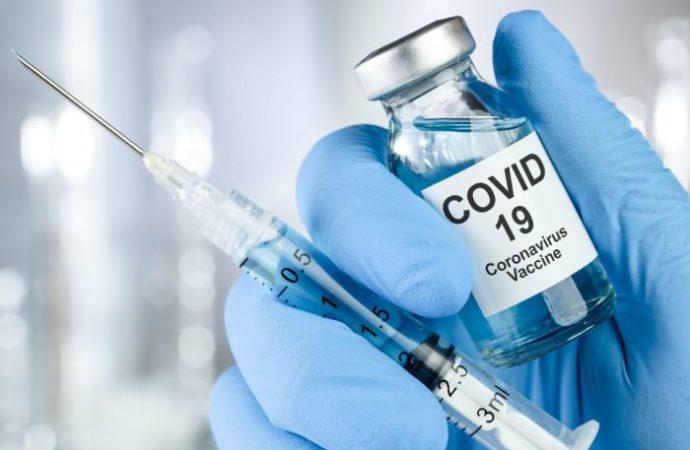 В Саратове началась вакцинация против коронавирусной инфекции