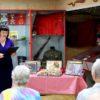 Проживающие Энгельсского дома-интерната приняли участие в мероприятиях, посвященных Дню снятия блокады Ленинграда и акции памяти «Блокадный хлеб»