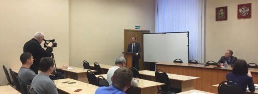 Предприниматели и представители муниципалитета обсудили принципы работы нестационарных торговых объектов на предстоящий сезон