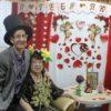 «Любви все возрасты покорны!» – считают проживающие Энгельсского дома-интерната для престарелых и инвалидов