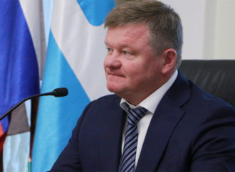 Михаил Исаев потребовал усилить работу по развитию микрорайонов и поселков