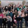 Во Дворце культуры «Россия» состоялось праздничное мероприятие,посвященное Международному женскому дню, для СГОО многодетных семей «Большаясемья».