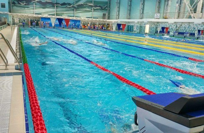 Стартовала продажа абонементов во Дворец водных видов спорта