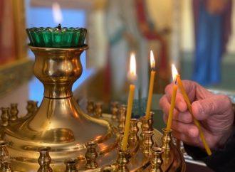 В Энгельсском доме-интернате отметили Благовещение Пресвятой Богородицы