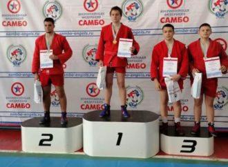 Золотые медалисты Саратова