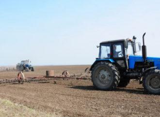 Весенне-полевая кампания стартовала в Саратовской области.