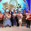 Названы победители областного конкурса профессионального мастерства «Лучший клубный работник 2020 года»