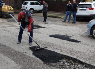 Михаил Исаев о ремонте дорог в рамках нацпроекта: «К подрядчикам предъявляем жесткие требования по качеству и срокам»