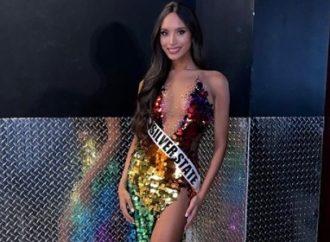 Женщина-трансгендер впервые победила на конкурсе красоты в США.
