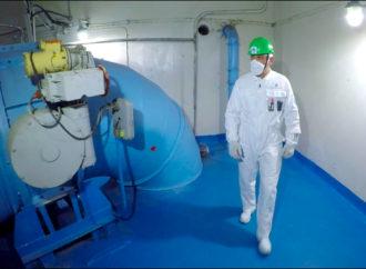 На Балаковской АЭС провели уникальные испытания, гарантирующие безопасность для населения