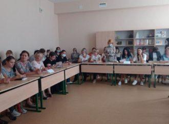 Состоялся родительский форум по вопросам питания учащихся школ