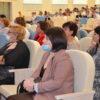 Состоялся ежегодный городской августовский форум педагогических работников