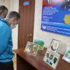 Литературный час в память Сергея Аксакова прошел в Энгельсском доме-интернате