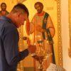 В Энгельсском доме-интернате прошло празднование православного праздника