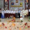 В Энгельсском доме-интернате прошел концерт «Осень жизни золотая…», посвященный Международному Дню пожилых людей